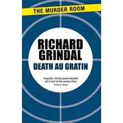 Death Au Gratin - eBook