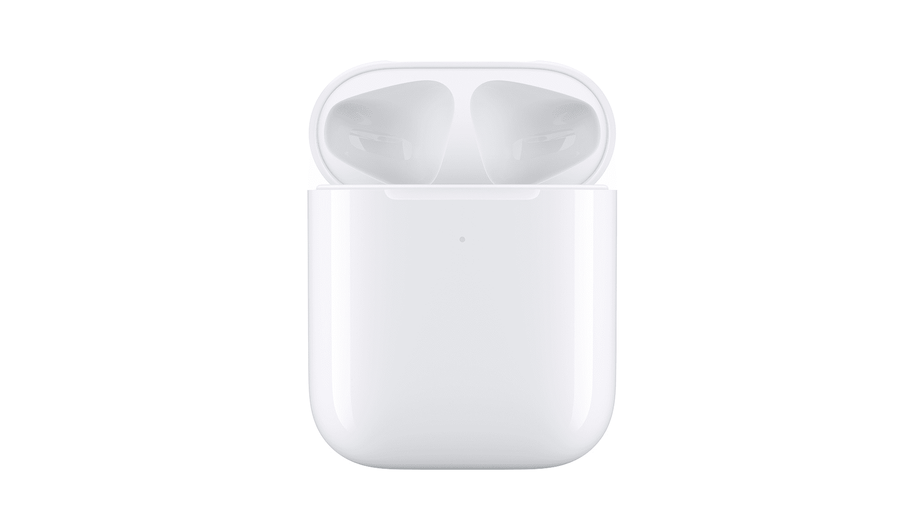 Used Good Condition Apple Charging Case For Airpods 1st Gen