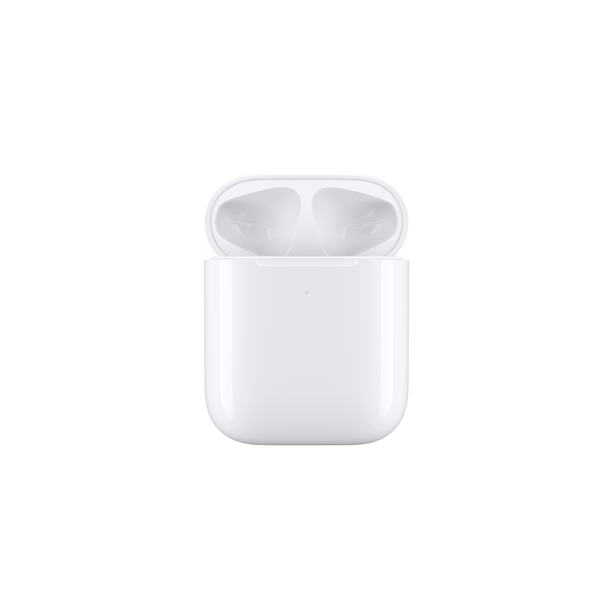 Used Good Condition Apple Charging Case For Airpods 1st Gen Charging Case Only Walmart Com Walmart Com