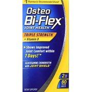 Osteo Bi-Flex Triple Strength with Vitamin D