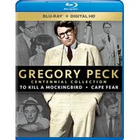 Gregory Peck Centennial Collection (Blu-ray)