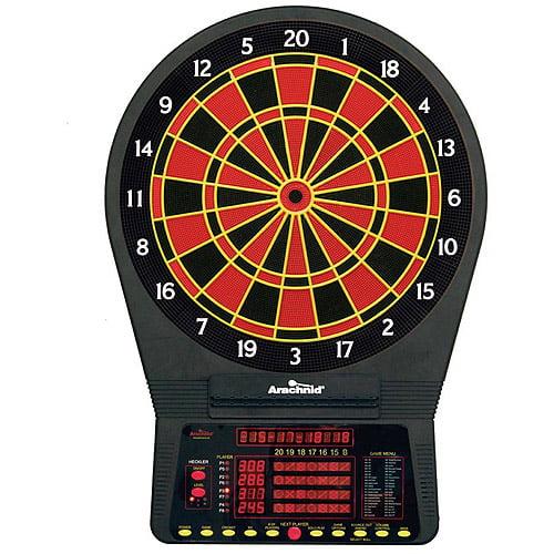 Arachnid Cricket Pro 800 Tournament Series Electronic Dartboard