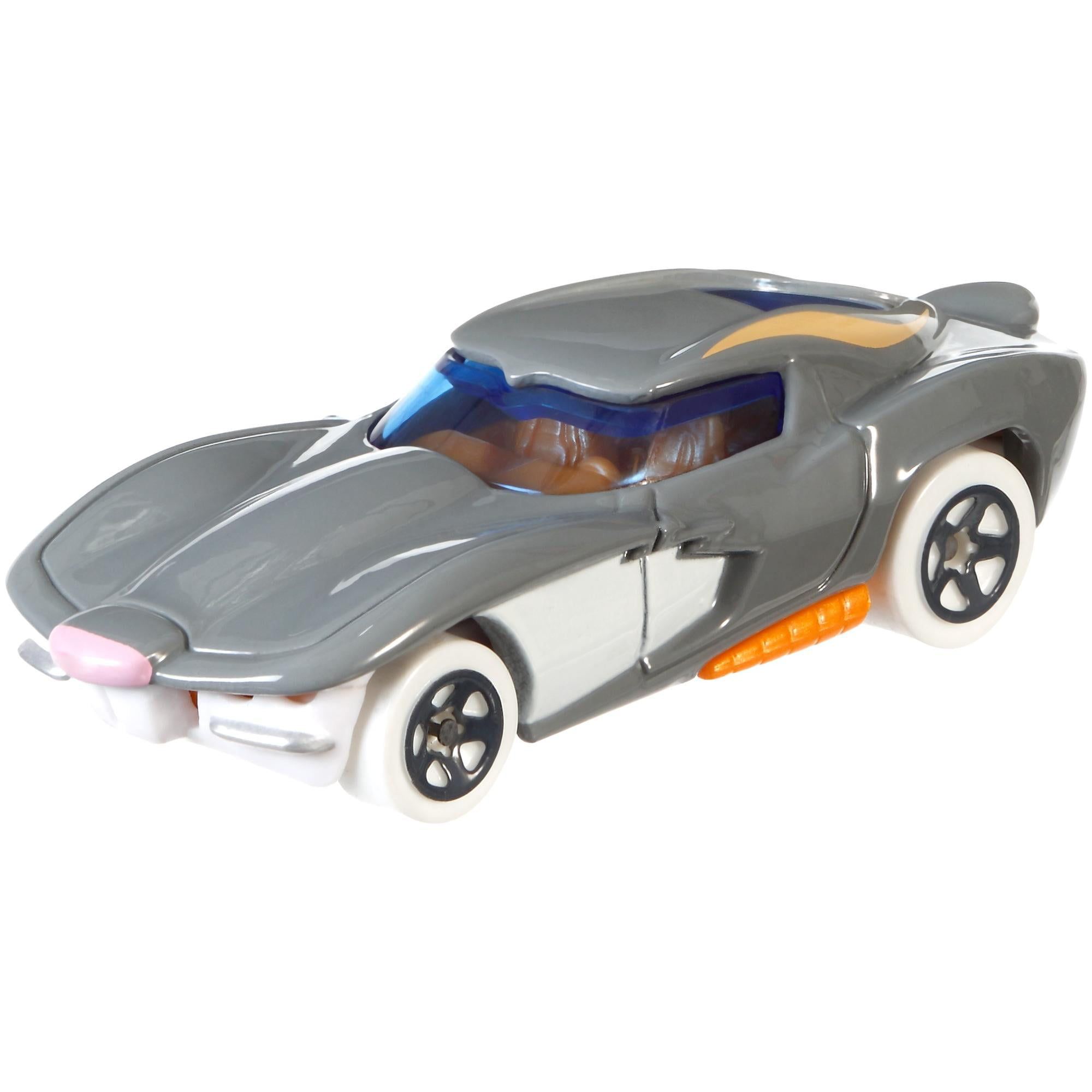 Hot Wheels Bugs Bunny Character Car by Mattel