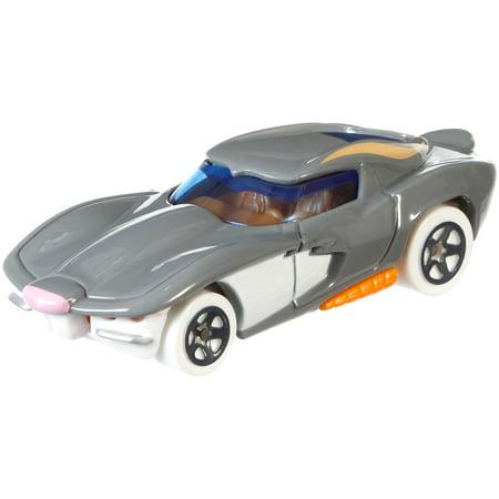 Hot Wheels Bugs Bunny Character Car (Baja Bug Hot Wheels)