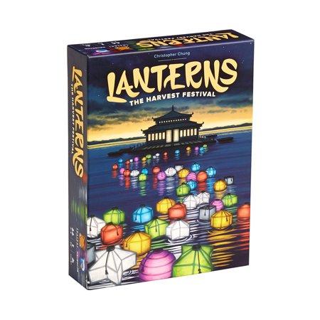 Lanterns: The Harvest Festival ()