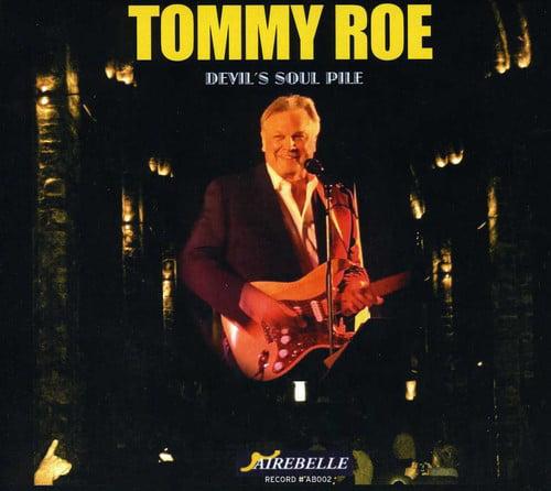 Tommy Roe - Devil's Soul Pile [CD]
