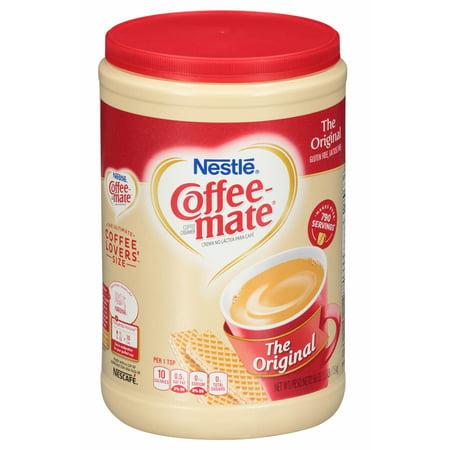Nestle Coffee Mate Coffee Creamer, 56 oz. Nestle Chocolate Coffee