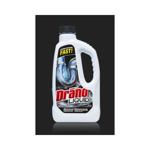 Drano Liquid Drain Cleaner Walmart Com