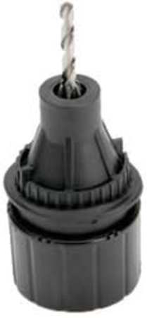 Drill Doctor SA02100PA 1 2 In Replacement Chuck, For 6YB32-6YB33 by Drill Doctor