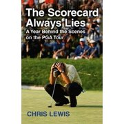The Scorecard Always Lies - eBook
