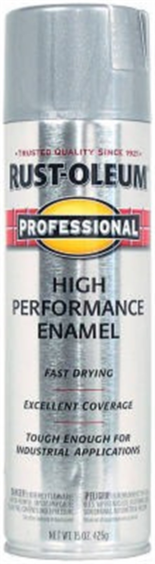 Rust-Oleum Professional High Performance Enamel Spray