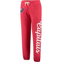 Washington Capitals G-III 4Her by Carl Banks Women s Scrimmage Pants - Red 6a9b0bc81