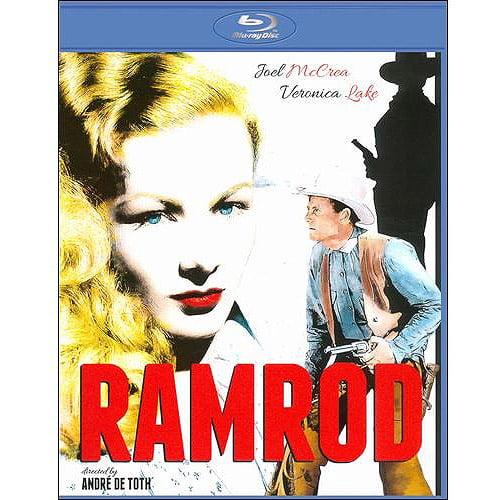 Ramrod (Blu-ray) (Widescreen)