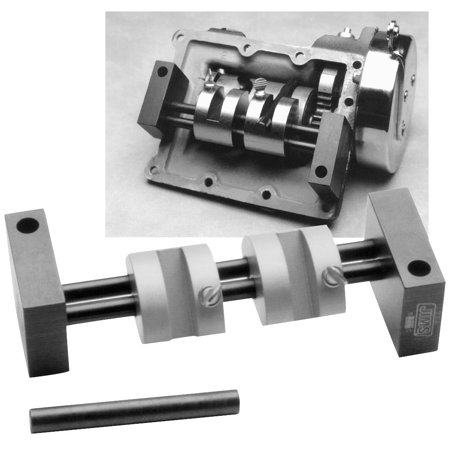 Fork Alignment Tool (Jims 96384-39 Shift Fork Alignment)
