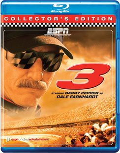 3: The Dale Earnhardt Story (Blu-ray) by Ingram Entertainment