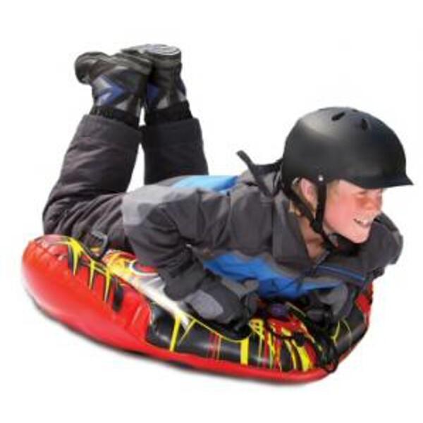 Sportsstuff Stingray Single Rider Snow Tube by