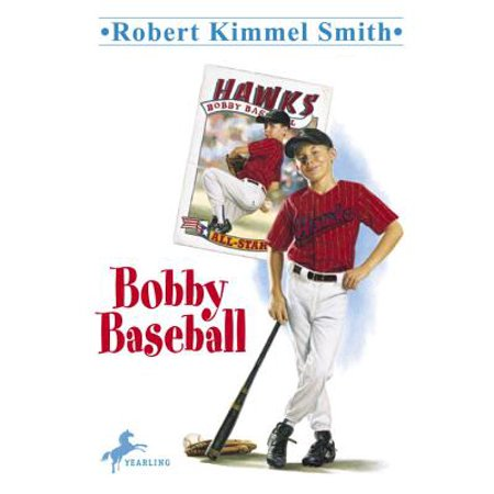 Bobby Baseball - eBook ()