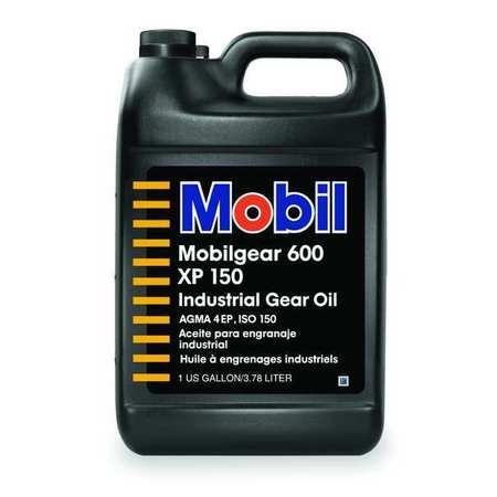 MOBIL 103542 MOBILGEAR 600 XP 150