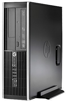 HP Elite SFF Business High Performance Flagship Desktop Computer (Intel Quad-Core i5-2400s up to 3.2 GHz Processor, 16GB... by HP