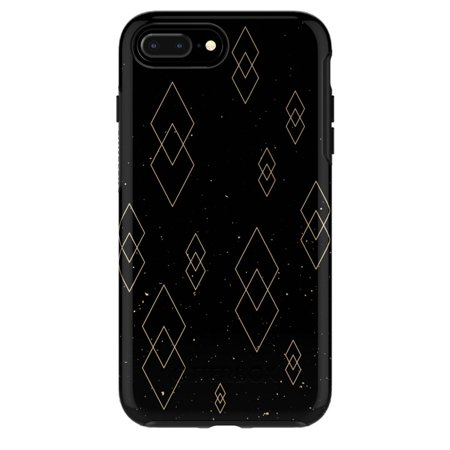info for 1065a 3527c OtterBox Symmetry Series Graphics Case for iPhone 8 Plus & iPhone 7 Plus,  Sky of Diamonds (Limited Edition)