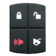 Kaba Ilco BP0021XXXX 6B Button Pad