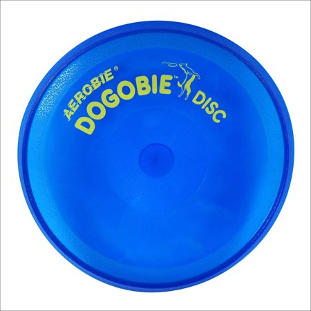 Aerobie Dogobie Disc Outdoor Flying Disc for Dogs - Colors May Vary - image 3 of 5