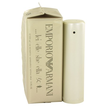 Giorgio Armani EMPORIO ARMANI Eau De Parfum Spray for Women 3.4 oz ()