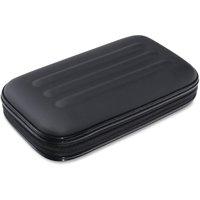 Advantus, AVT67000, Large Soft-Sided Pencil Case, 1 Each, Black