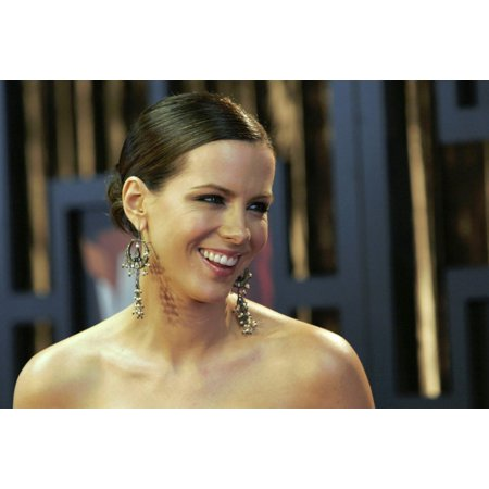 Kate Beckinsale At Arrivals For 14Th Annual Critics Choice Awards Santa Monica Civic Center Santa Monica Ca January 08 2009 Photo By Adam Orchoneverett Collection Celebrity