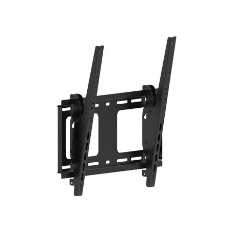 Monoprice Television Mount | Tilt, for Hospitality 32 - 55in, Max 176lbs, UL Rated - Entegrade