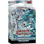Best Yugioh Structure Decks - Yugioh Structure Deck: Saga of Blue-Eyes White Dragon Review