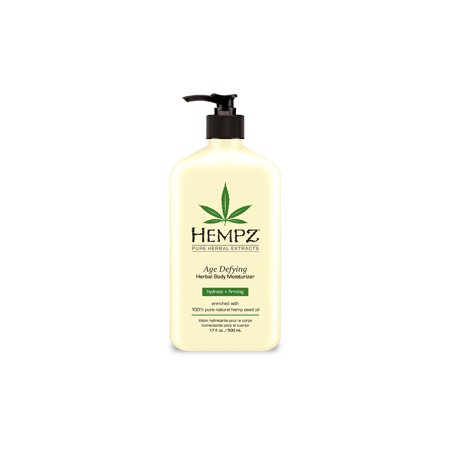 Hempz Age Defying Herbal Moisturizer- 17 oz.