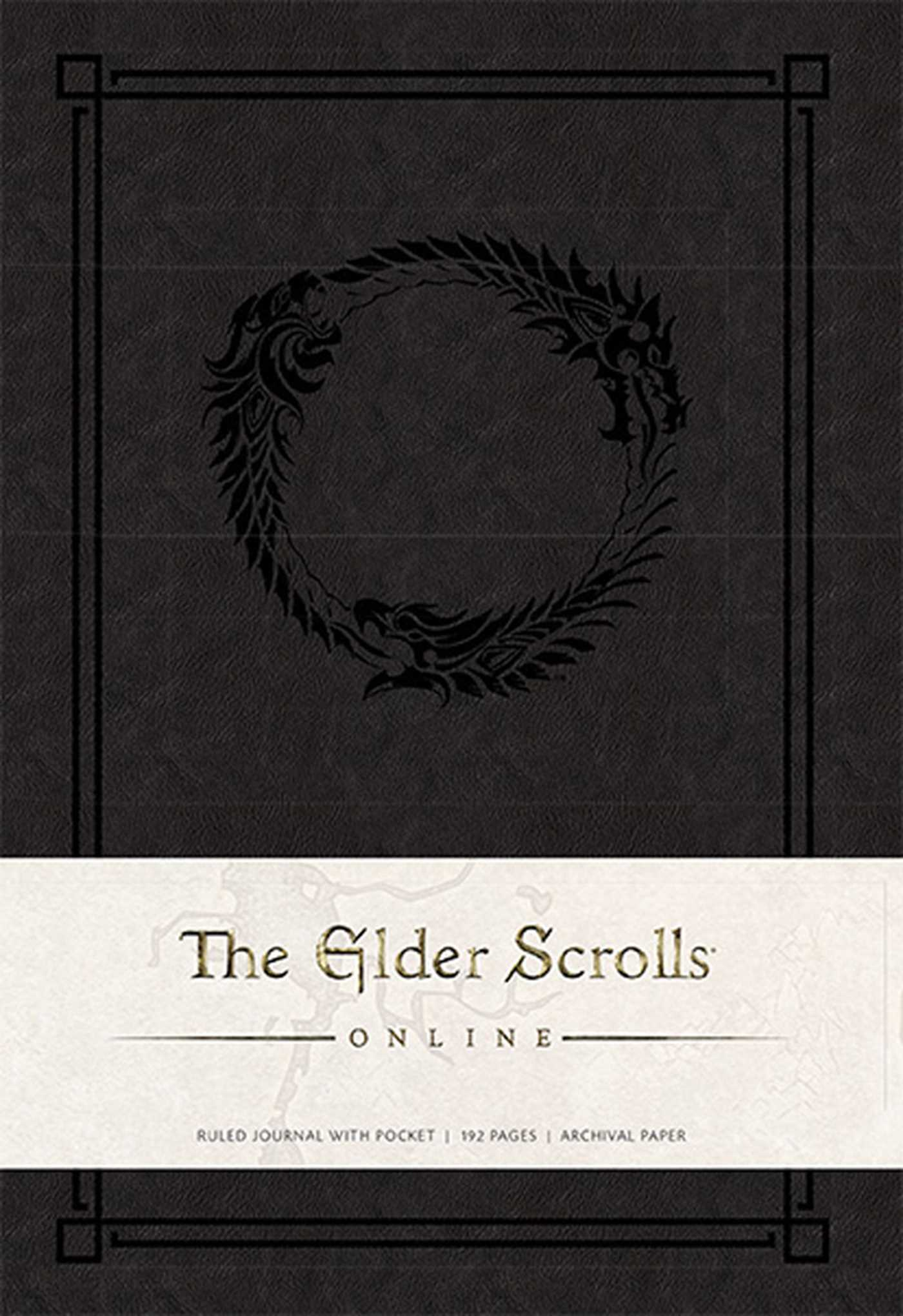 the elder scrolls online hardcover ruled journal walmart com rh walmart com Elder Scrolls Skyrim Strategy Guide Skyrim Cheats