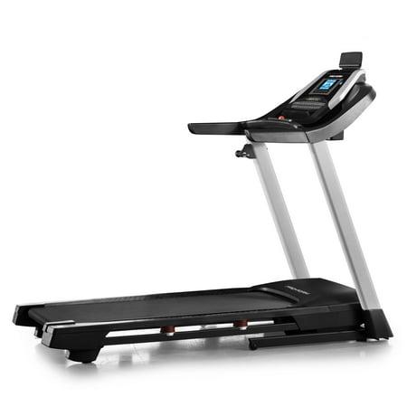 ProForm 505 CST Folding Treadmill, iFit (Best Treadmill Brands In India)