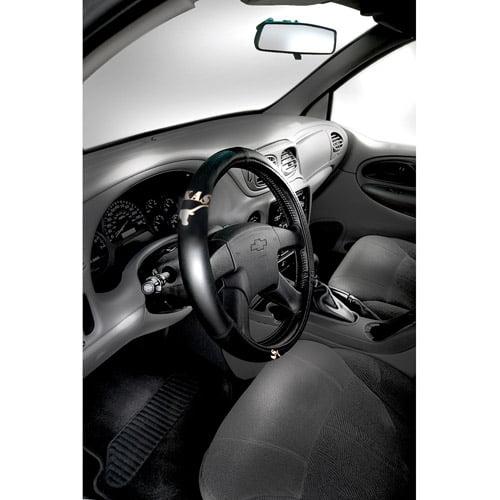 NCAA Steering Wheel Cover, Texas