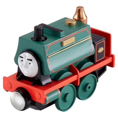 Fisher-Price Thomas The Train Take-N-Play Samson, Sturdy collectible die-cast train engine By FisherPrice Ship from