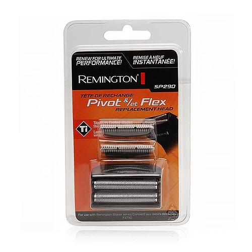 Remington SP-290 Titanium Foils And Cutters Set
