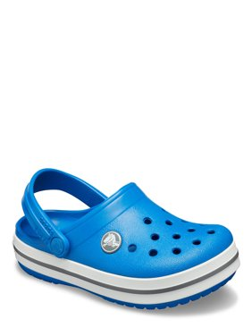 Crocs Kids Unisex Junior Crocband Clogs (Ages 7+)