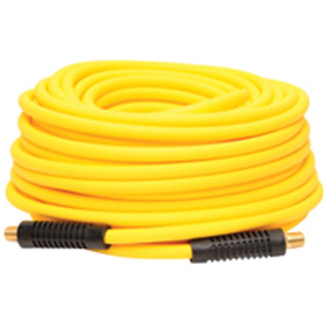 Stanley-Bostitch HOPB14100 0.25 in. x 100 Ft. Air Hose Blend, Yellow - image 1 of 1