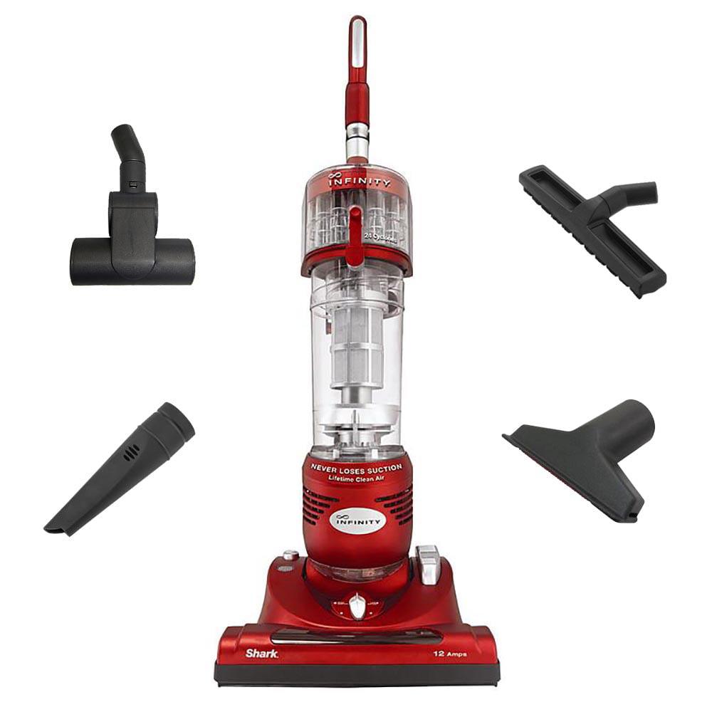 Shark Vacuum Walmart