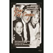 Dear Pat Cooper: What happened to my father Pasquale Caputo? (Paperback)