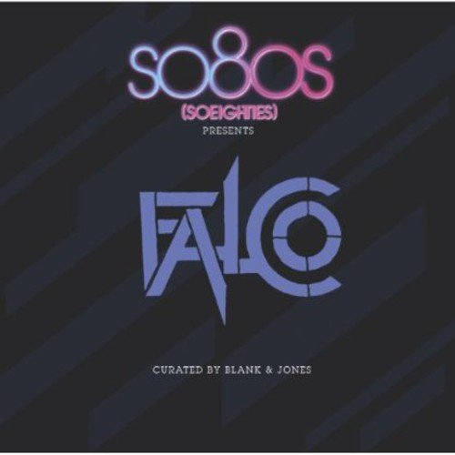 So80S Presents Falco