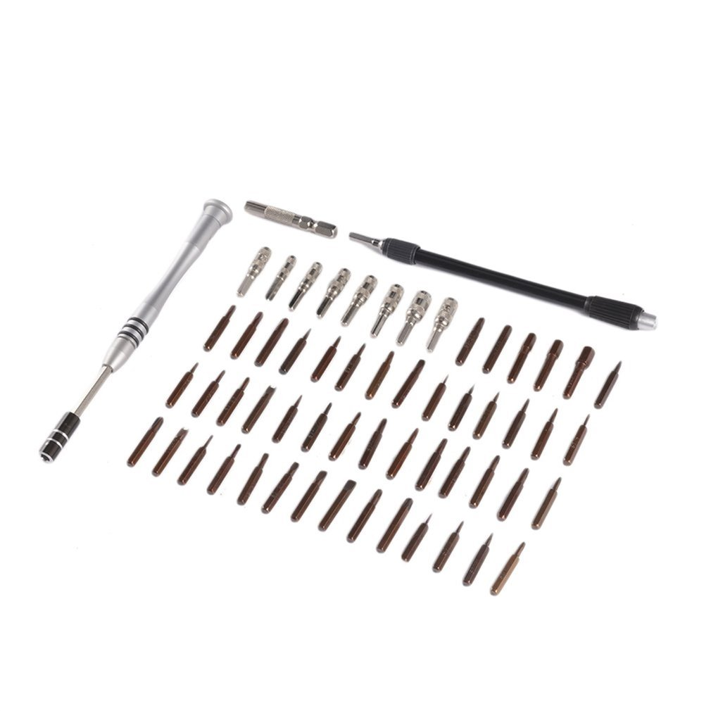 Alloy Steel Maintenance Disassemble Repair Tool Set for Smartphone Laptop