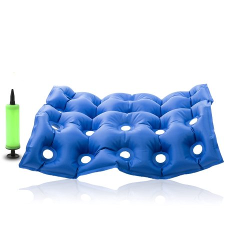 Smarit Premium Air Inflatable Seat Cushion 17