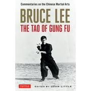 Bruce Lee The Tao of Gung Fu - eBook