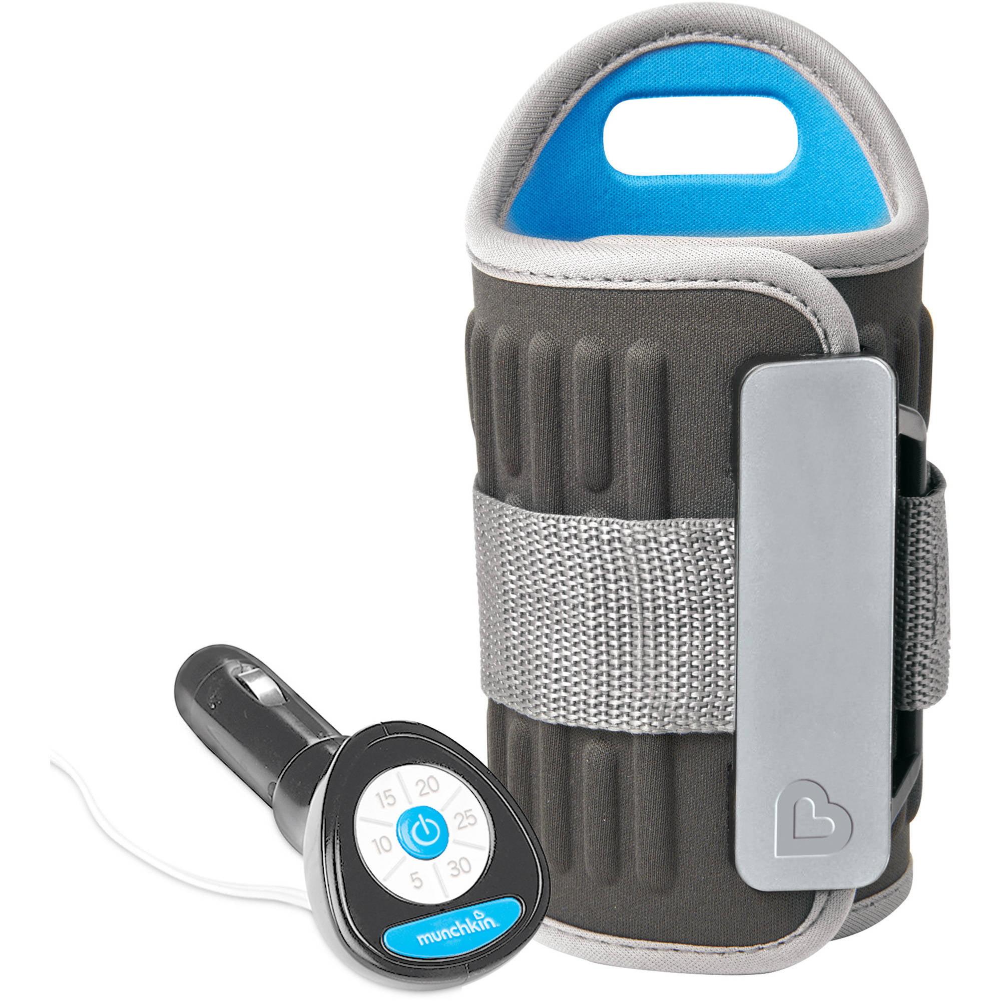 Munchkin - Travel Bottle Warmer