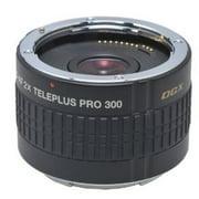 Kenko 2X PRO 300 Teleconverter DGX for Canon Digital SLRs