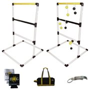 Plastic Ladder Toss Set