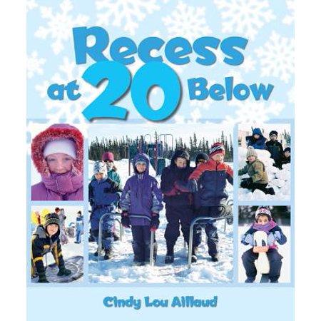 Recess at 20 Below - Leucos Polar Recessed