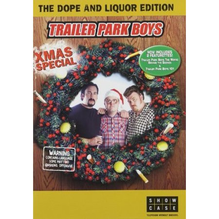 Trailer Park Boys Xmas (DVD) ()